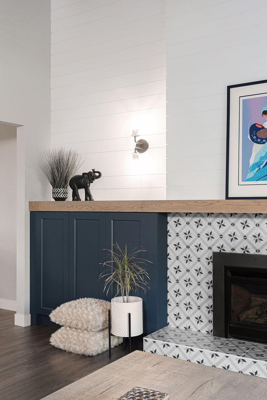 Modern Cozy