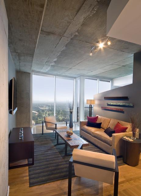 Living Room 1 modern-family-room