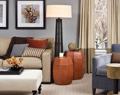 Modern Family Room modern-family-room