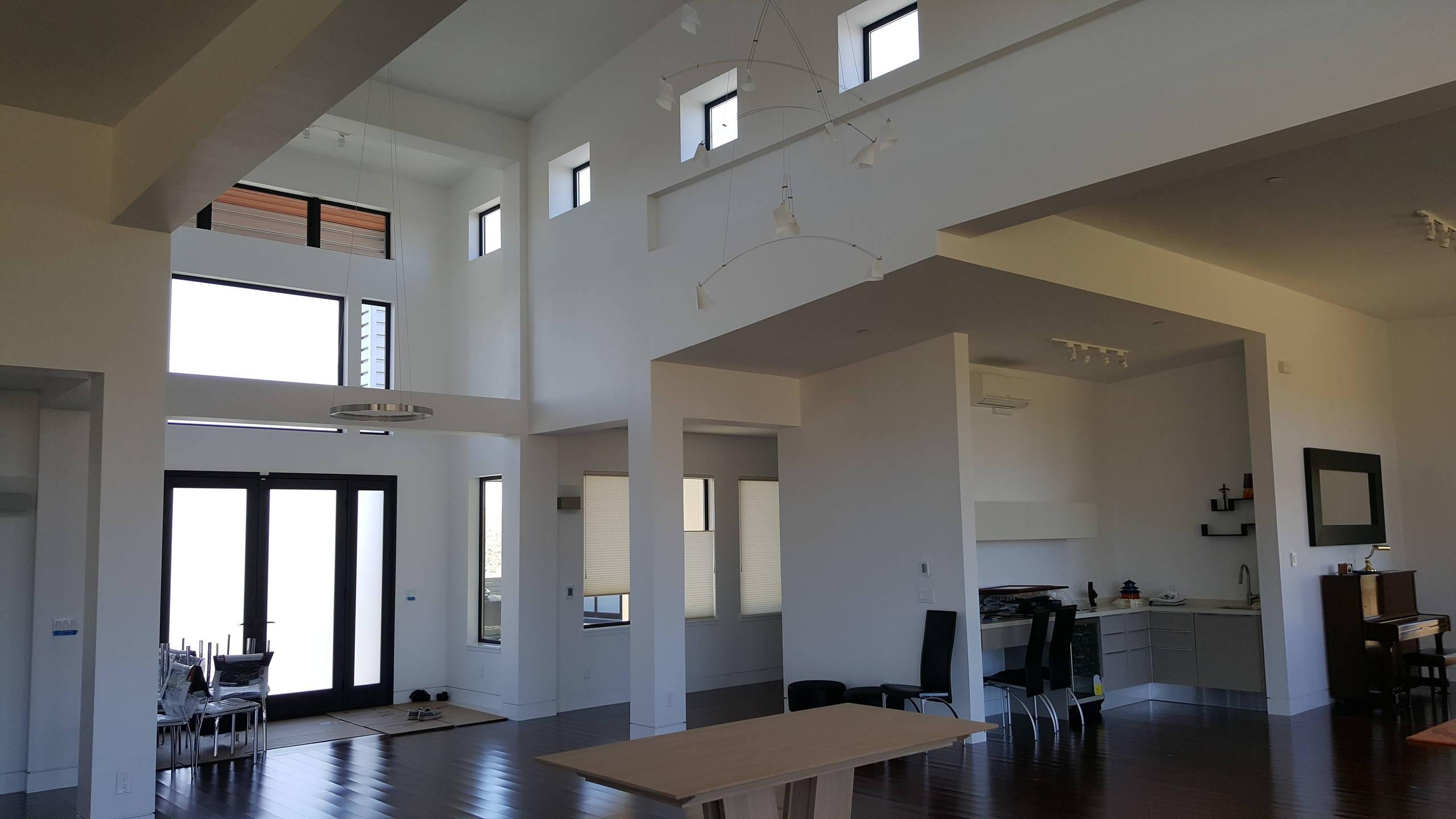 Modern - House in Danville