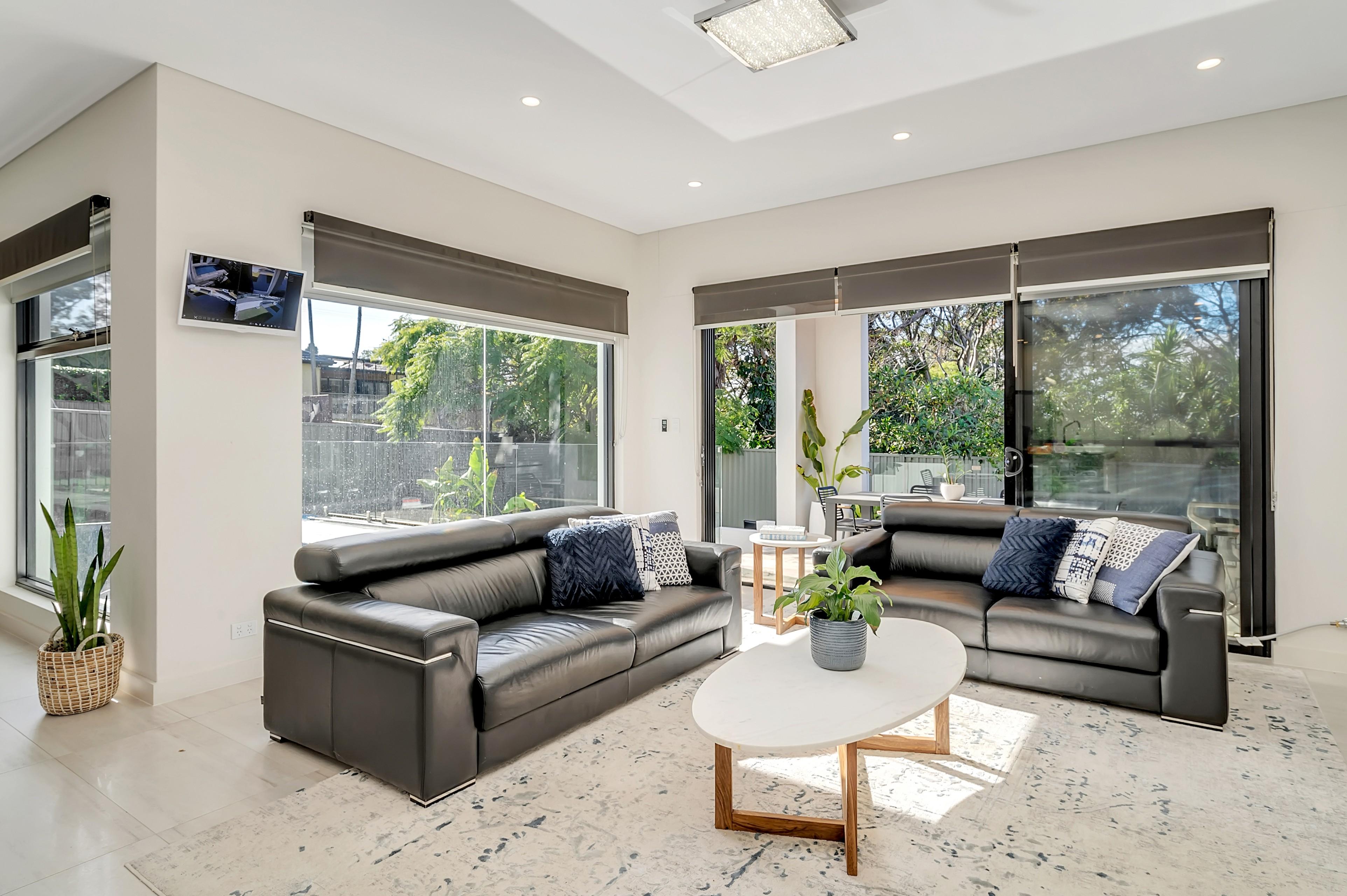 Modern Living Blakehurst