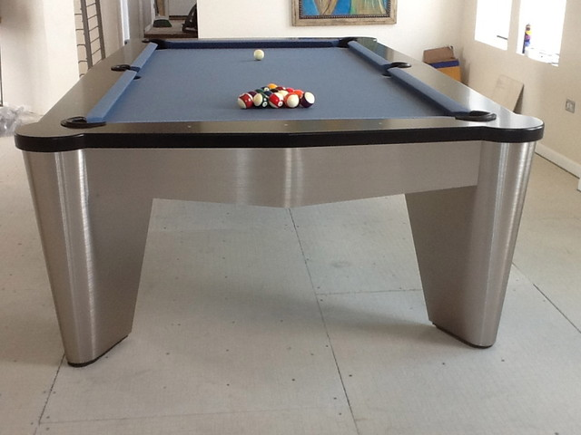 modern pool tables by mitchell by mitchell pool tables contemporary family room