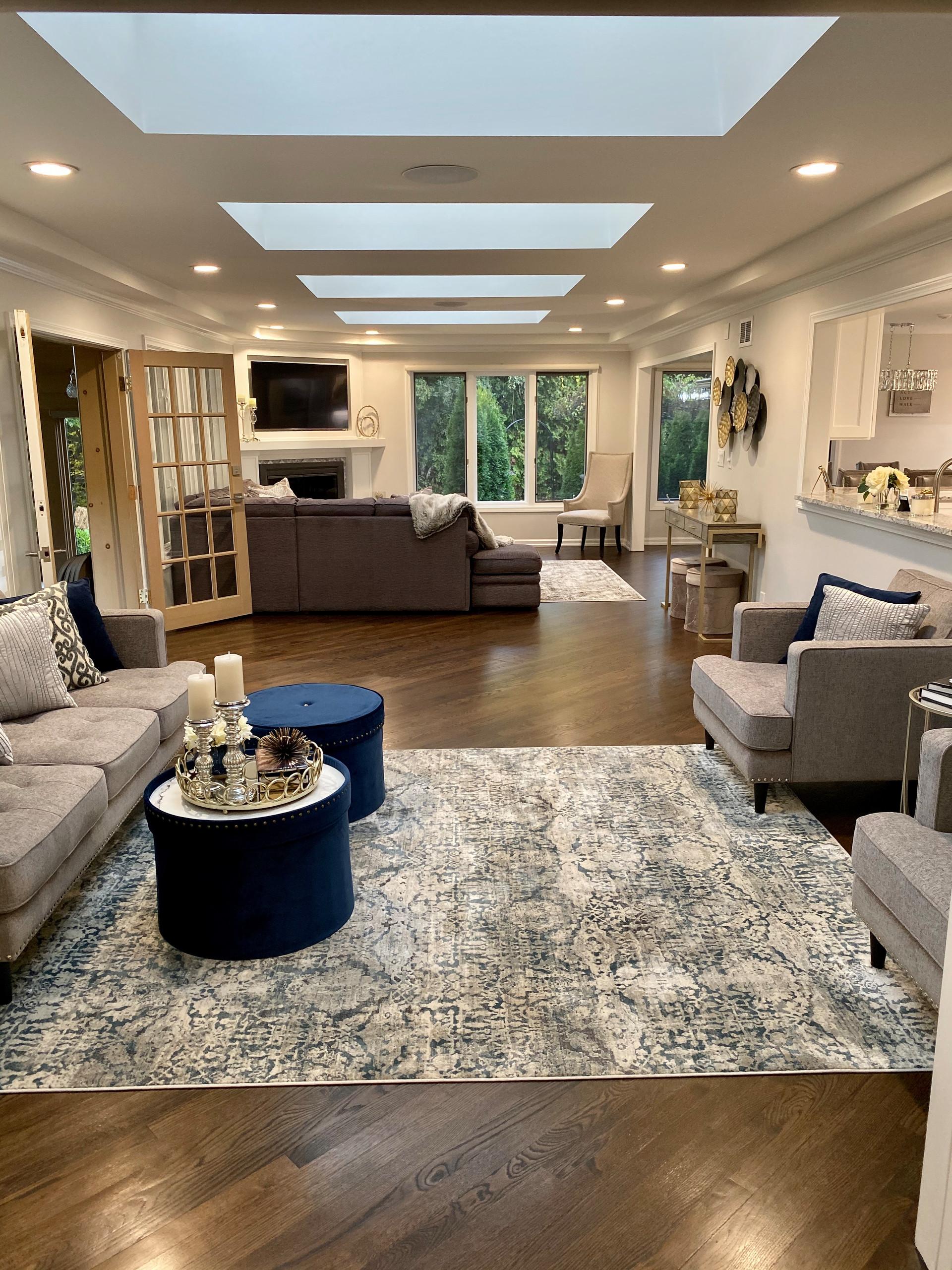 Mona Home Remodel