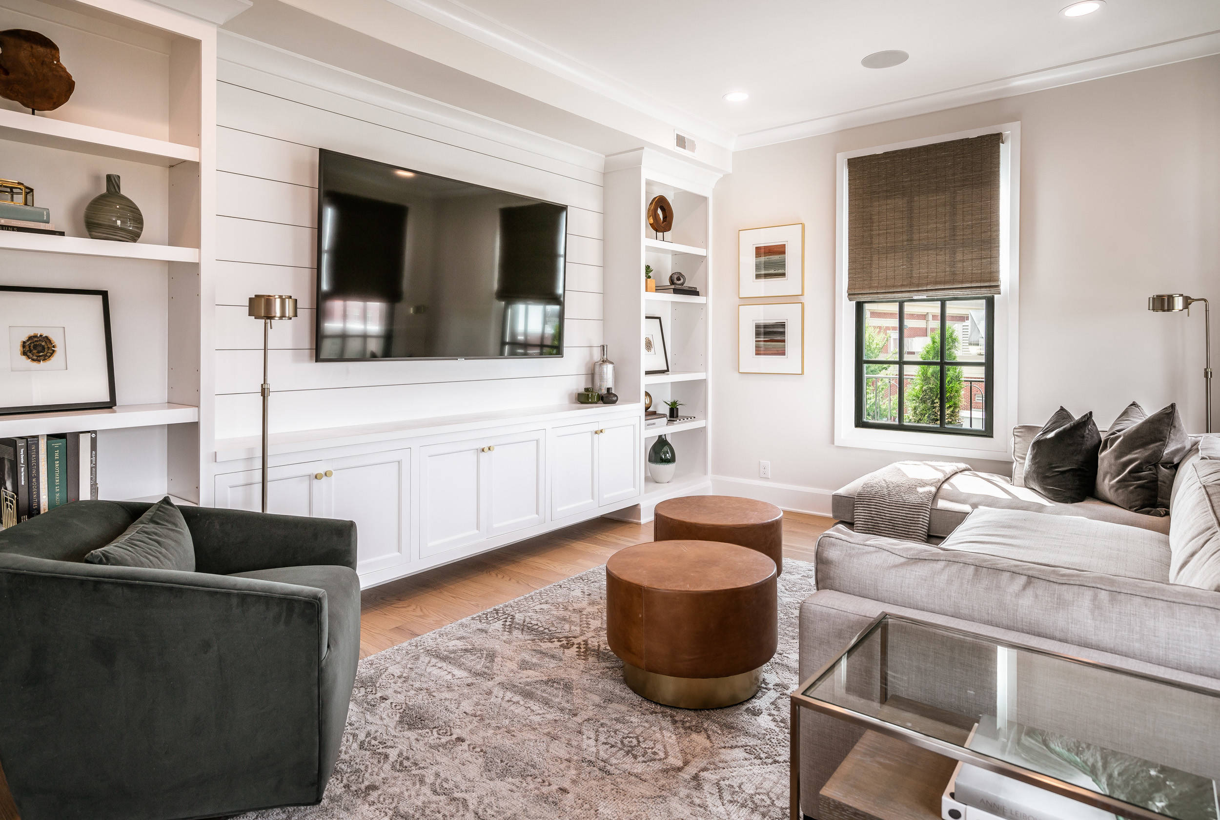 Family Room Pictures Ideas