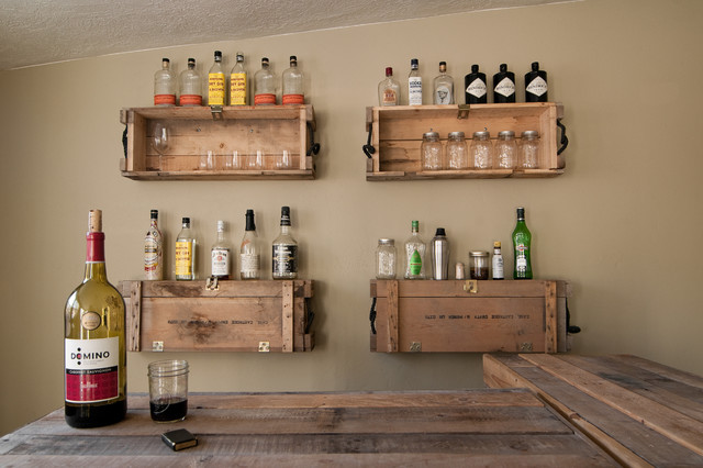 my houzz eclectic repurposing fits first time homeowners in utah