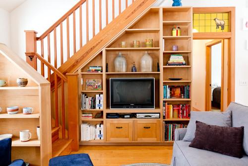 source: Zenya Adderley Sydney Australia & 26 Incredible Under The Stairs Utilization Ideas - Do-It-Yourself ...