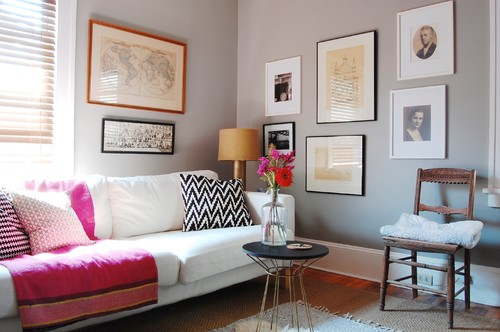 My Houzz: Asheville Home