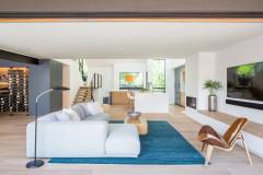 15 Ways to Create Separation in an Open Floor Plan