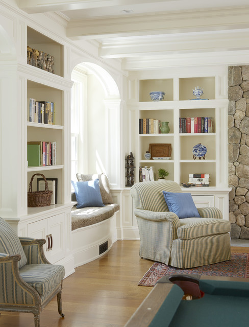 Nobscot Road traditional-family-room