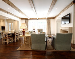Northway traditional-family-room