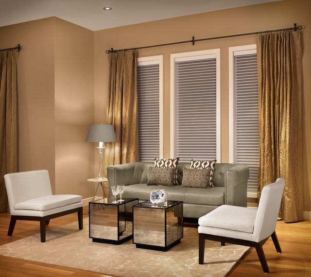 gold curtains living room. northwest hills remodel contemporary-family-room gold curtains living room s