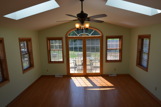 Oak Creek Addition traditional-family-room