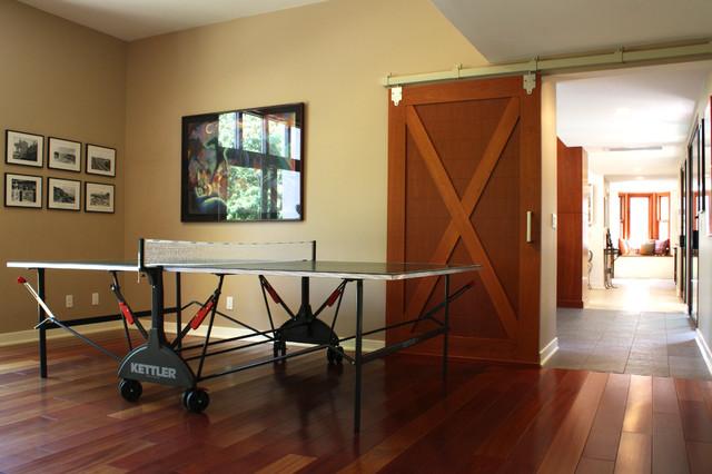 Ojai Gallery 353 contemporary-family-room