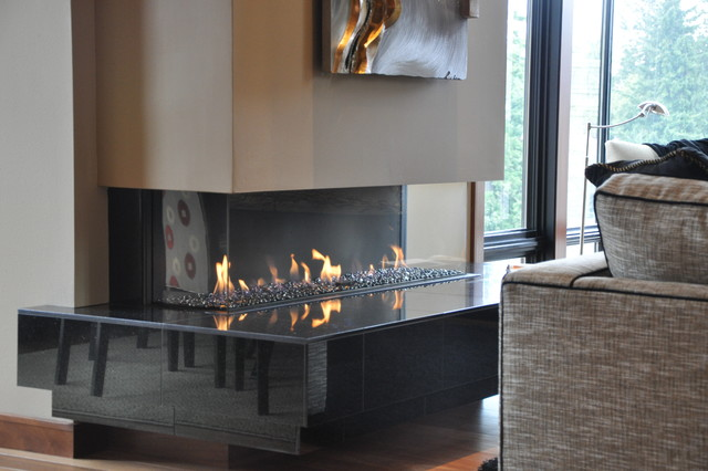 ORTAL USA featured in 20/20 Home - Contemporary - Family Room ...