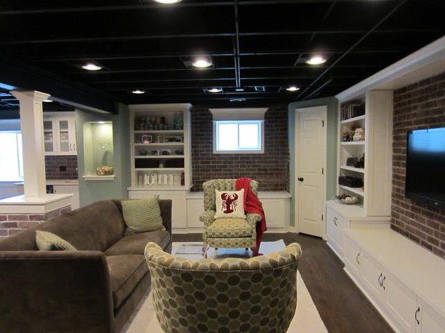 Brick Sunroom Ideas