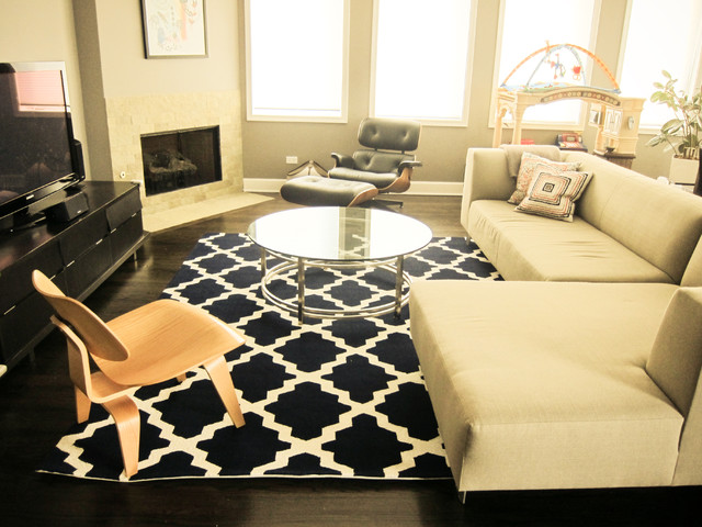 Corner Sofa Rug Ideas & s