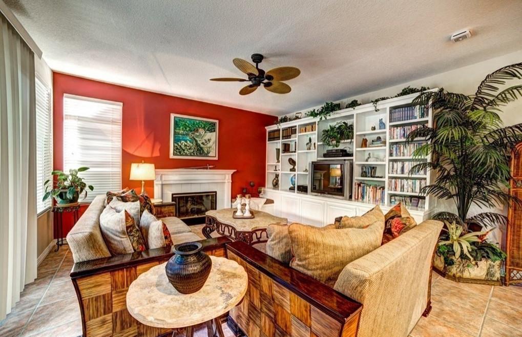 Owner Occupied Home Staging Murietta
