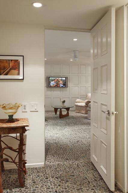 Palm Springs Modern midcentury-family-room