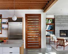 Palo Alto Residence contemporary-family-room