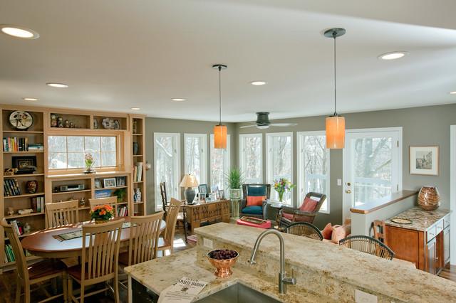 Pullman Kitchen Design : crystal kitchen center kitchen bath designers