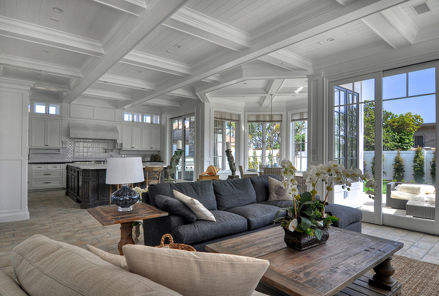 Plantation Style Home Manhattan Beach