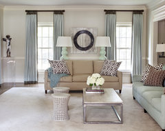 Pleasant Valley transitional-family-room