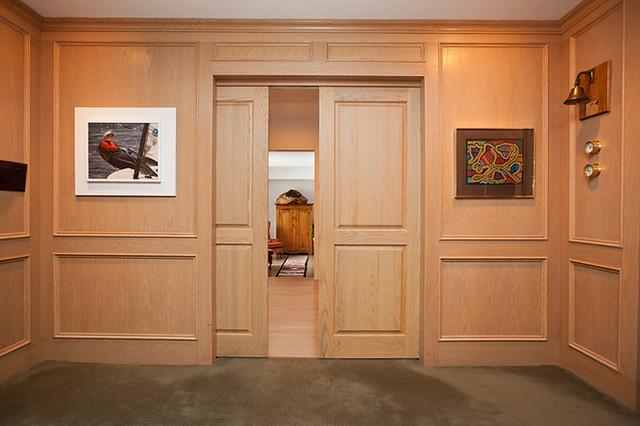 Pocket Door Kits interior-doors