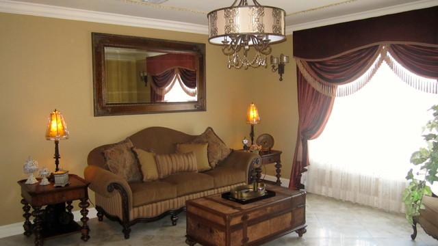 Princes bay home 4 for Annmarie ruta elegant interior designs