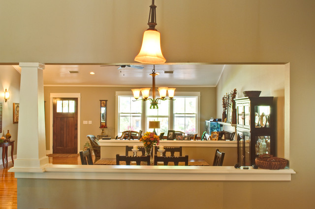 Ranch House Renovation - Traditional - Family & Games Room ... on ranch home room addition, family room addition plans, ranch style additions, row house renovation plans,