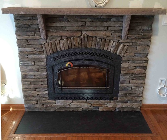 Raymond's Home - FPX 36 Elite - Transitional - Family Room ...