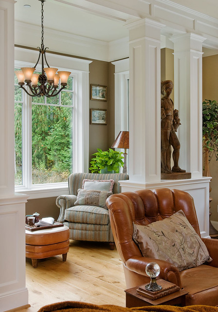 Reading Niche traditional-family-room