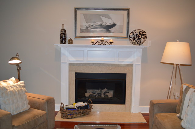 Bathroom remodeling in west chester pa traditional bathroom - Redesign Mantels Fireplaces Accessories Traditional