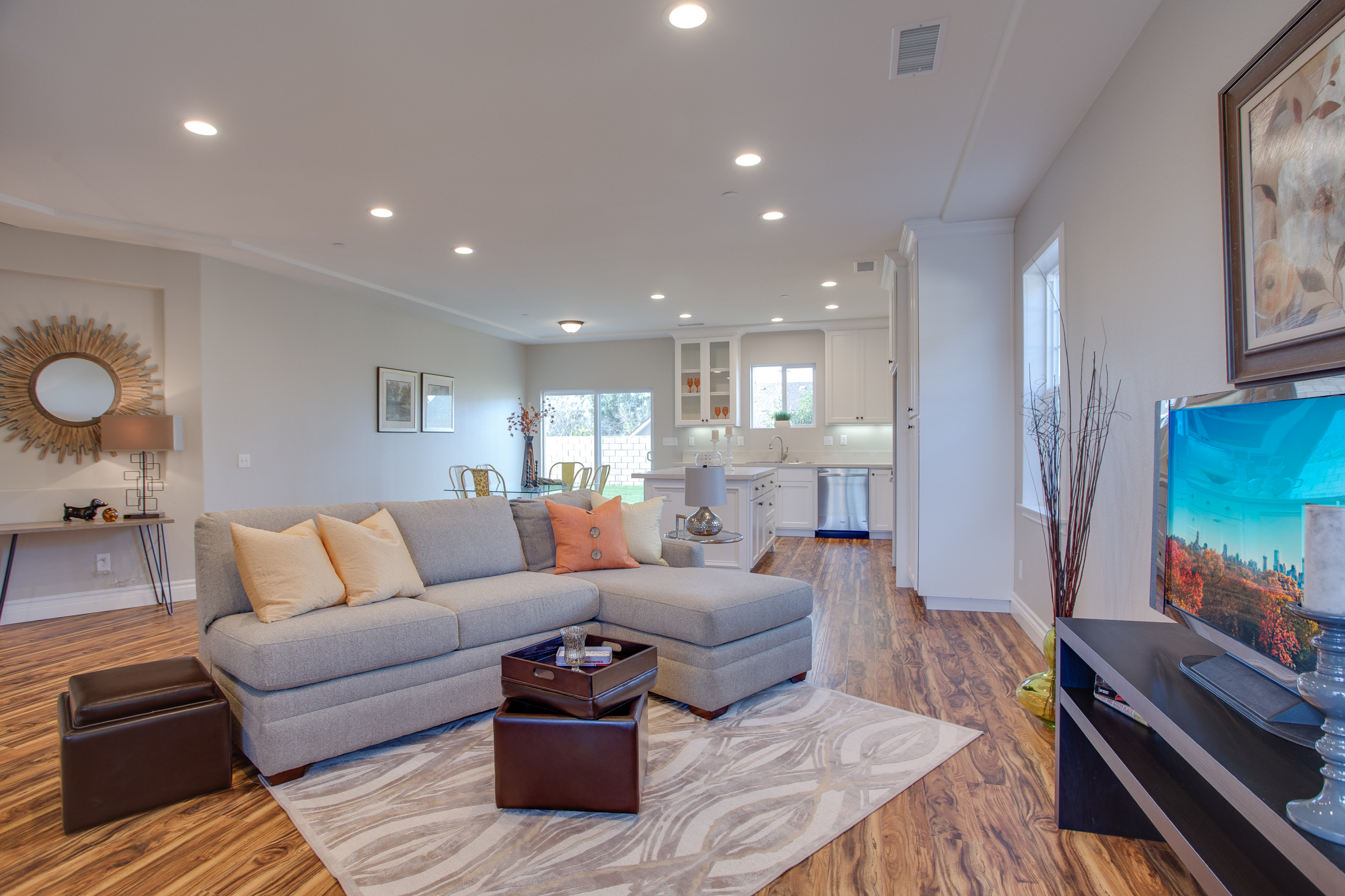 Redlands Home Staging