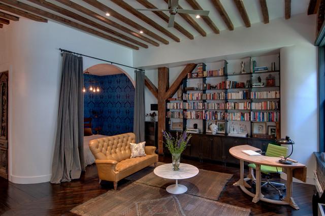 Reiko feng shui interior design loft renovation for Decoration 02100