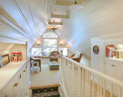 Renovations & Remodels traditional-family-room