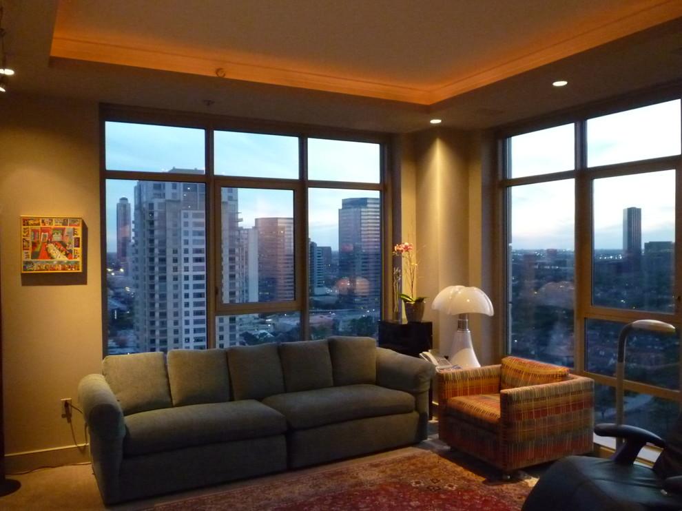Residential High Rise