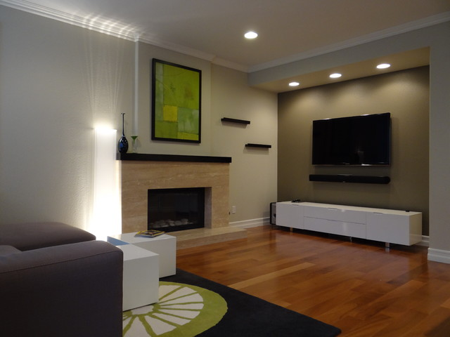 Modern Residential Interiors - home decor - Christianapparel.us