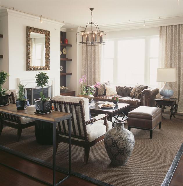 Ritz Carlton Baltimore Contemporary Family Room Baltimore By Patrick Sutton