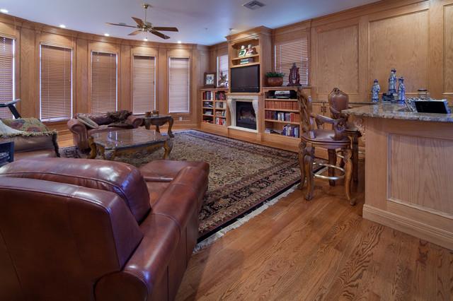 Rosenberg traditional-family-room