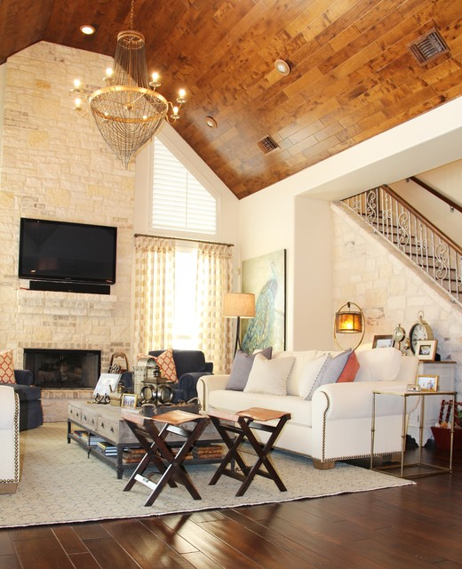 San Antonio Interior Design