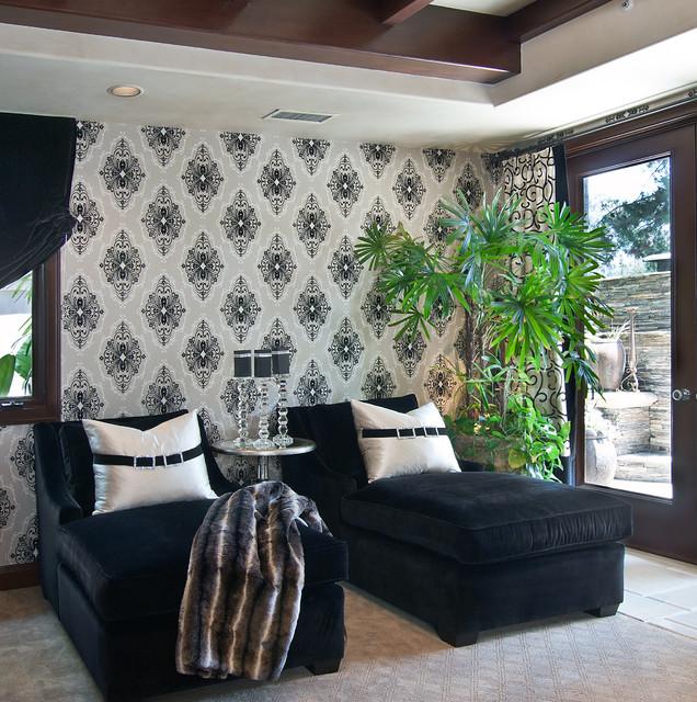 San Juan Capistrano Project Contemporary Family Room Orange County By Orange Coast