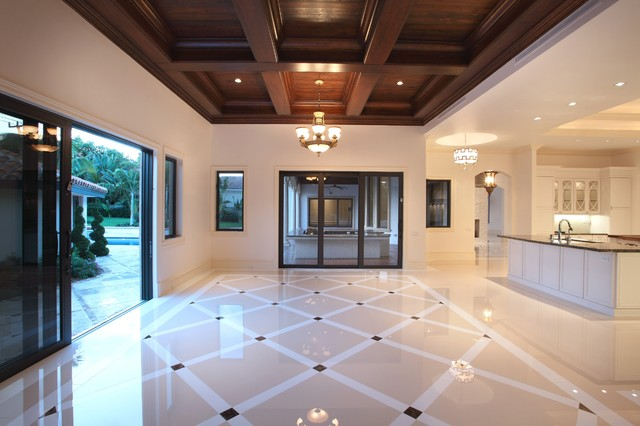 Sanctuary Boca Raton Fl Traditional Family Room Other By Sandra Palmi
