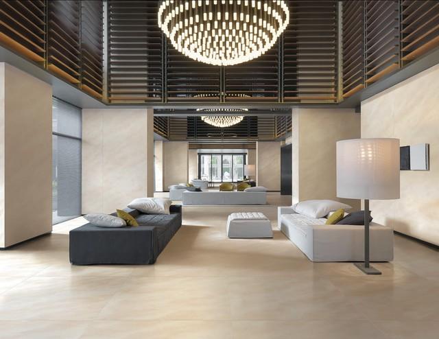 SAND HEARTH Klassisch Modern Wohnzimmer