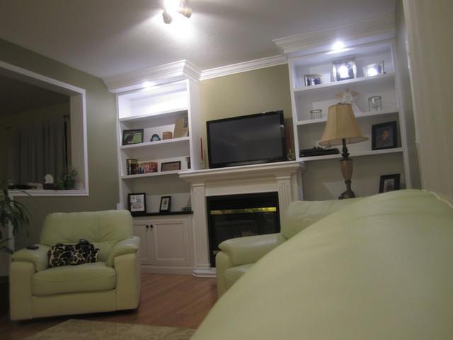 Sangrar Wall Unit contemporary-family-room