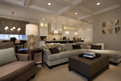 What paint colors to match with dark beige and wenge color in my ...