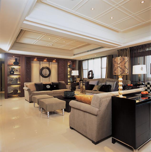 Houzz Home Design Decorating: Shaker Interior Design