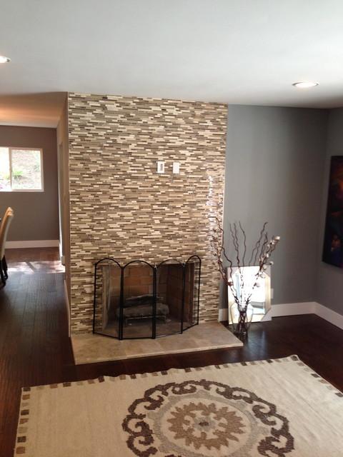 Sherman Oaks traditional-family-room