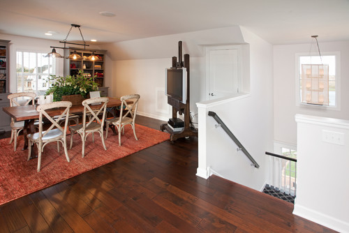 Wood Flooring In My Home Plus Inspiration And Concerns All