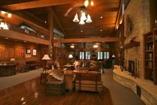 Merveilleux Showcase Home   Interior 2 Traditional Family Room