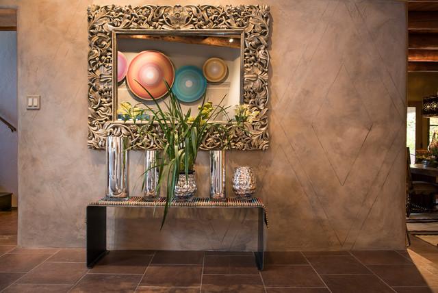 ShowHouse Santa Fe 2017 Southwestern Albuquerque By . Southwestern Style  Furniture ...